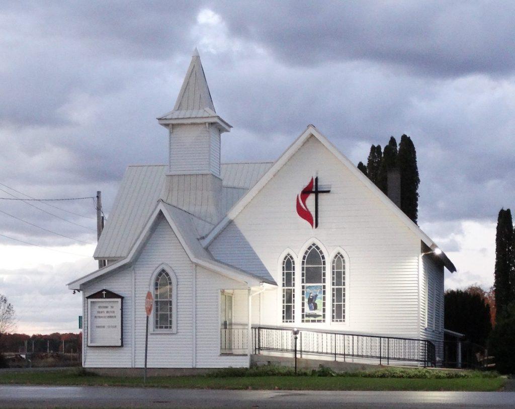 Grant Township Church